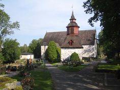 Tenala church. #Finland