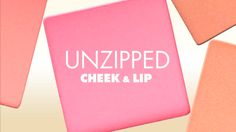 #UNZIPPED Cheek & Lip. What else could you ask for? Shop the set only at @ultabeauty.
