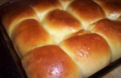Buttery Bread Machine Rolls - the frequently requested recipe