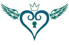 Kingdom Hearts Tattoo heart and crown designed by ~reidavidson :) Kingdom Hearts Tattoo, Kingdom Hearts 3, Back Tattoo, Get A Tattoo, Small Tattoo, Heart Tattoo Designs, Heart Designs, Future Tattoos, Fan Art