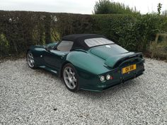 Supercars spotted, some rarities (vol 6) - Page 356 - General Gassing - PistonHeads