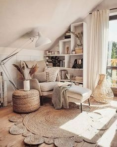 63 Living Room Inspiration & Ideas For A Sectional » housesempurna #livingroomideas #cozylivingroom #livingroomdecor