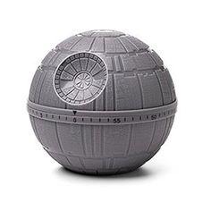 Star Wars Death Star Kitchen Timer #starwars #starwarsday