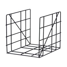 Square - Container Ferm Living on YOOX. The best online selection of Containers Ferm Living. Design Shop, Deco Design, Grid Design, Graphic Design, Rack Shelf, Storage Rack, Storage Organization, Record Storage, Range Magazine