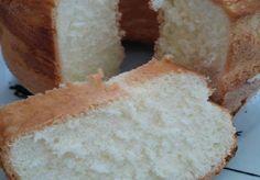 Receita de bolo brevidade, ele fica macio, fofinho e delicioso »