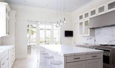 Gorgeous kitchen by Katybug