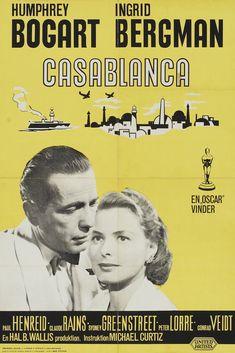 Casablanca FULL MOVIE Sub English Paul Henreid, Conrad Veidt, Casablanca 1942, Claude Rains, Peter Lorre, English Play, Cultural, The Fault In Our Stars, Hd 1080p