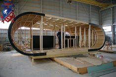 Eco Perch Log Cabins Lv 111117