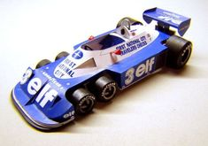 1976 Test Version and 1977 GP Brazilian R.Peterson Tyrrell P34 Free F1 Paper Models Download - http://www.papercraftsquare.com/1976-test-version-and-1977-gp-brazilian-r-peterson-tyrrell-p34-free-f1-paper-models-download.html#124, #F1, #F1PaperModel, #FormulaOne, #P34, #PaperCar, #Tyrrell, #TyrrellP34