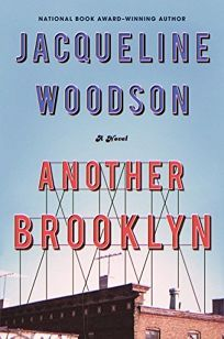 In her first adult novel in 20 years, acclaimed children's and YA author Woodson (winner of the National Book Award for her last book, Brown Girl Dreaming) combines grit and beauty in a serie