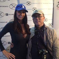 Playboy TV Host Hollie and Wemei.tv.