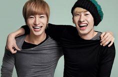 """Leeteuk (Super Junior) : """"J'ai déjà trouvé des talons hauts dans la chambre de Eunhyuk"""""""