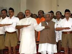 What's Hot and Happening: RSS is India's No.1 Terrorist Organisation: S.M. M...