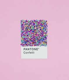 Graphic Design - Graphic Design Ideas  - Pantone Confetti - best pantone ever!   Graphic Design Ideas :     – Picture :     – Description  Pantone Confetti – best pantone ever!  -Read More –