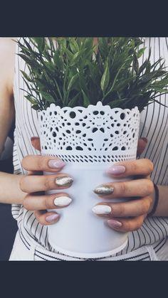 #ногти #маникюр #nails #nail #nailart #art #summer #spring #pink #marble