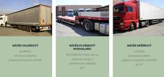 Fotka Trucks, Truck