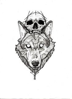 Ten Quick Tips Regarding Wolf Tattoo Art Wolf Tattoo Meaning, Tattoos With Meaning, Wolf Tattoos Men, Tattoos For Guys, Wolf Tattoo Design, Tattoo Designs, White Wolf Tattoo, Throat Tattoo, Name Tattoos