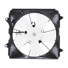 TYC 600970 Engine Cooling Fan Assembly