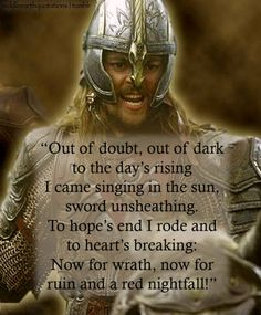eomer lord of the rings \ eomer lord of the rings . eomer lord of the rings art . karl urban eomer lord of the rings . lotr eomer lord of the rings Tolkien Quotes, J. R. R. Tolkien, Fellowship Of The Ring, Lord Of The Rings, Das Silmarillion, Earth Quotes, Into The West, King Book, Karl Urban