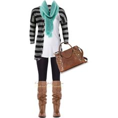 """Never too early for Autumn!"" by casuality on Polyvore"
