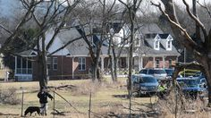Package explodes, killing Tenn. lawyer, critically wounding woman at home; Hazmat teams on site (Predicted 1/6/14)