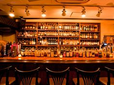 Sip rare whisky while watching vintage films