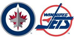The Winnipeg Jets (Natl. Hockey League) are back (the Thrashers moved there from Atlanta). The team's old logo (before moving to Phoenix in 1996) is on the right, the new one is on the left. I like the old one better.
