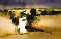 andreuccetti watercolor - Buscar con Google