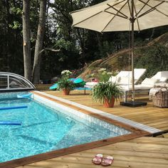Pool Houses, Exterior, Outdoor Decor, Inspiration, Home, Terrace, Biblical Inspiration, Houses With Pools, Ad Home