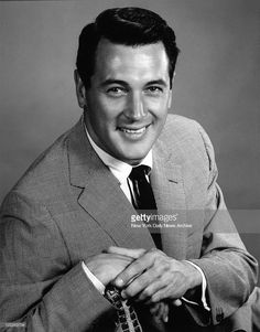 Rock Hudson's former lover broke his silence about the pair's three-year secret relationship. Hollywood Actor, Classic Hollywood, Old Hollywood, Most Beautiful Faces, Beautiful Men, Most Popular Movies, Secret Relationship, Most Handsome Actors, Rock Hudson