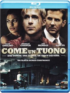 Come Un Tuono: Amazon.it: Ryan Gosling, Eva Mendes, Anthony Pizza, Craig Van Hook, Mahershala Ali, Olga Merediz, Rev. John Facci, Ben Mendel...