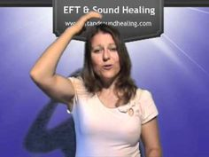 ▶ EFT Tapping & Sound Healing to Clear Money Blocks.m4v - YouTube
