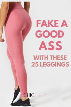 25 Best Butt Enhancing Push Up Leggings You Need To Try | Are you looking for affordable gym leggings, best gym leggings outfit ideas, seamless yoga leggings, cheap workout leggings or just the best leggings for women? I got you! Great leggings can be hard to find, so here are the best workout leggings outfit ideas, that are also cheap workout leggings. Including high waisted yoga leggings, best yoga leggings outfit and gym leggings women. #yogaleggings #leggings #gymleggings #bestleggings #work Best Lululemon Leggings, Lululemon Leggings High Waisted, Best Yoga Leggings, Best Leggings For Women, Gym Leggings, Workout Leggings, Workout Gear, Fun Workouts, Workout Outfits