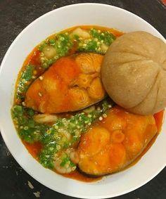 Nigerian cusine
