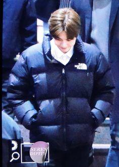 Suho, Winter Jackets, Winter Coats, Winter Vest Outfits, Soho
