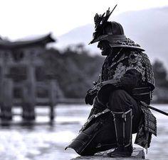 Samurai Warrior by Russel Fernandez on Katana, Ronin Samurai, Samurai Warrior, Amaterasu, Geisha, Ps Wallpaper, Bushido, Samurai Artwork, Japanese Warrior