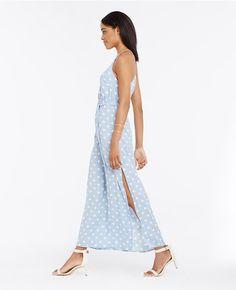 Thumbnail Image of Primary Image of Polka Dot Maxi Dress
