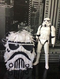 Stormtrooper Pinata