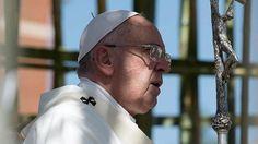 El Papa Francisco, implacable con la mafia