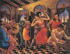 African American art   Artisticexpressionatmixitme