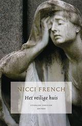 Eigenlijk alle boeken van Nicci French zijn favoriet.