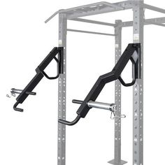 Leverage Arms Rack Attachment