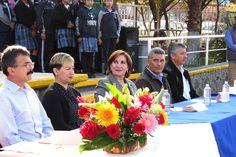 BCDigital: Participa Mirna Rincón en Asamblea Cívia de Secund...
