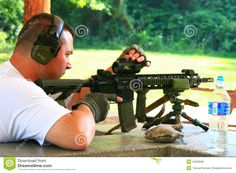 Firearms Class - Download From Over 59 Million High Quality Stock Photos, Images, Vectors. Sign up for FREE today. Image: 16533585