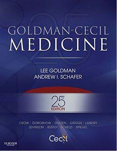 Goldman-Cecil: tratado de Medicina Interna. 25ª ed. http://kmelot.biblioteca.udc.es/record=b1545551~S1*gag https://expertconsult.inkling.com/read/goldman-cecil-medicine-25/index-of-updated-chapters/chapter-revisions