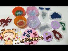 CHRISTMAS TIME ★ Scopriamo le nuove creazioni in resina #57 - YouTube