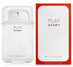 perfume play givenchy falso