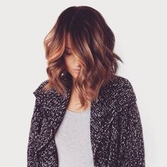 Caramel balayage- love this gorgeous hair trend Hair Day, New Hair, Your Hair, Corte Y Color, Hair Color And Cut, Hair Colour, Eye Color, Tiger Eye Hair Color, Ombre Hair