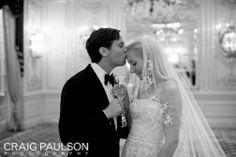 China & Jonathan - Craig Paulson Photography - NYC Wedding Photographer