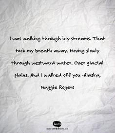 Maggie Rogers Dog Years Lyrics Covid Outbreak